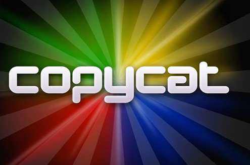 CopyCat and CopyCat Free, exclusively for Android